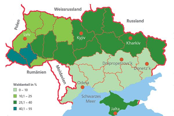 Belarus und die Ukraine sind entstanden
