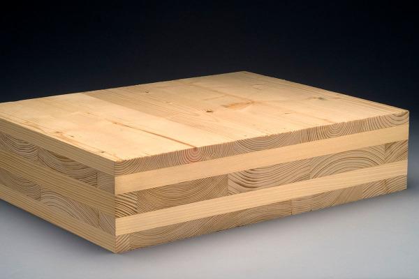 Holzarten Erkennen das holz der fichte