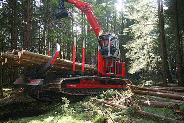 Etwas Neues genug Forsttechnik-Newsletter Nr.1/2011 #YM_78