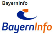 "Button von ""BayernInfo"" (Grafik: BayernInfo)"