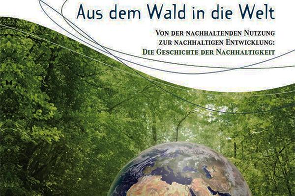 Die Geschichte Der Nachhaltigkeit